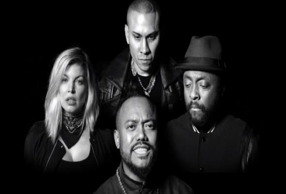 Black Eyed Peas: διασκευάζουν το «Where's The Love» για καλό σκοπό!