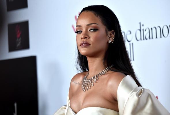 H Rihanna με Oscar;