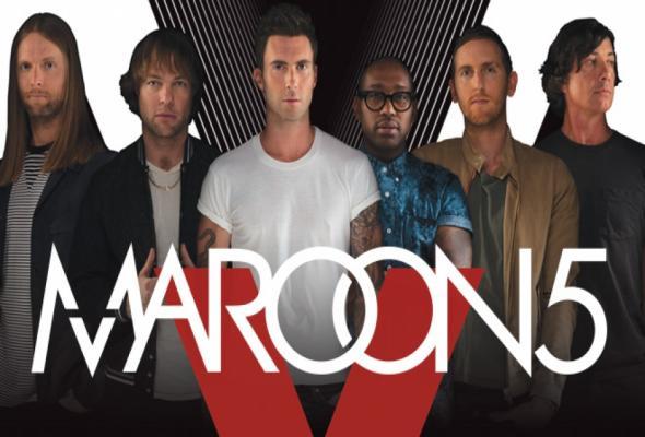 Maroon 5: To mini clip για την περιοδεία τους!