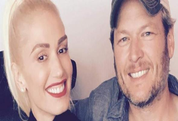 Gwen Stefani: Ξαναπαντρεύτηκε και δεν το κατάλαβε κανείς! (εικόνες)