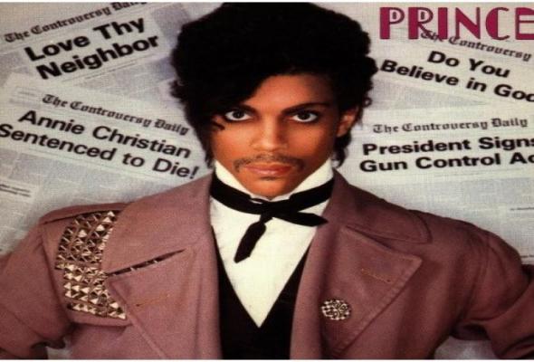 Prince: O εκκεντρικός πρίγκιπας!