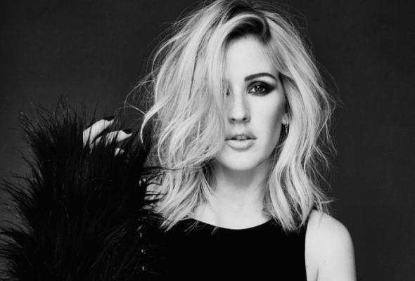 "Ellie Goulding συνεργάζεται με τον Kygo για ""First Time""!"