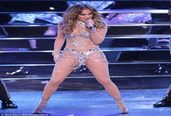 H πιο sexy Jennifer Lopez όλων των εποχών!