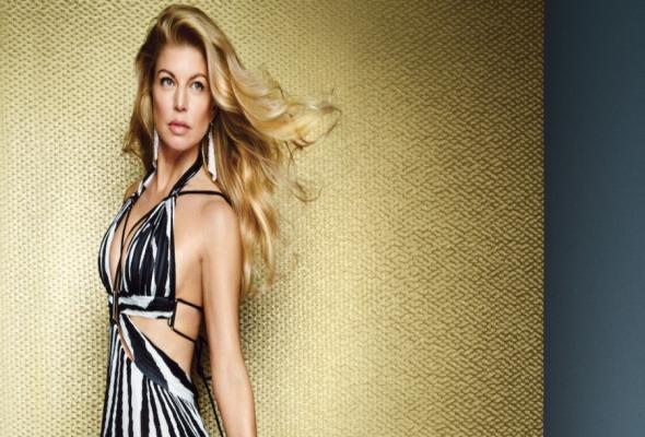 Fergie: Επιστρέφει μετά απο μεγάλη απουσία!